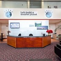 IBM Poughkeepsie Executive Briefing Center