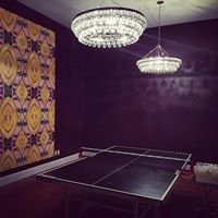 The Ping Pong Palace