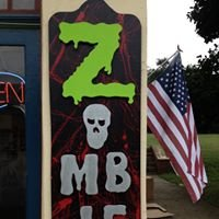 Z is for zombie llc