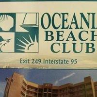 Oceania Beach Club
