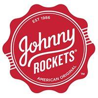 Johnny Rockets SpeedZone Los Angeles