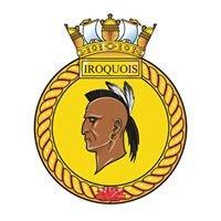 339 Iroquois