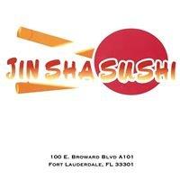 Jin Sha Sushi and Chinese Restaurant