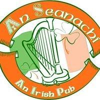 An Seanachi Irish Pub