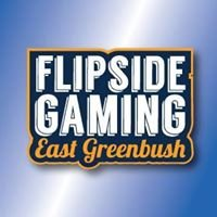 Flipside Gaming East Greenbush