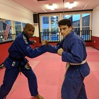 Shuhari Dojo Martial Arts