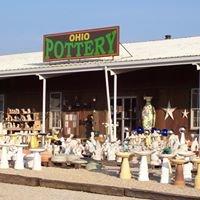Ohio Pottery Norwich