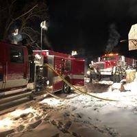 Randall Fire Department