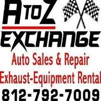 A-Z Exchange