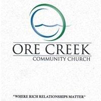 Ore Creek Community Church
