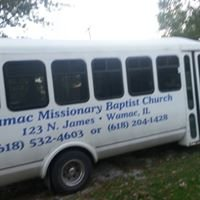 Wamac Missionary Baptist Church