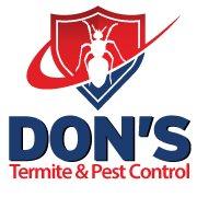 Don's Termite & Pest Control, Inc.