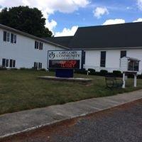 Gregory Community Church