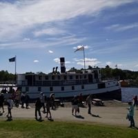 Katahdin Cruises