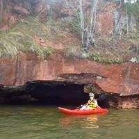 Dog-Paddle Kayaks
