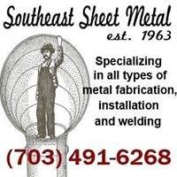Southeast Sheet Metal Contractors