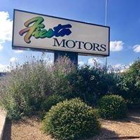 Fiesta Motors Of Lubbock
