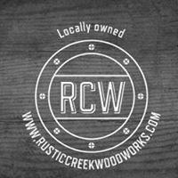 Rustic Creek Woodworks