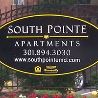 South Pointe Apartments