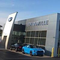 Evansville Ford, LLC