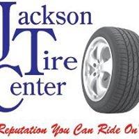 Jackson Tire Center