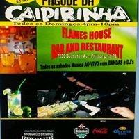 Flames House Brazilian Steakhouse and Bar