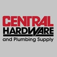 Central Hardware and Plumbing Supply