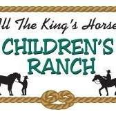 All The Kings Horses Childrens Ranch