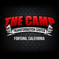 The Camp Transformation Center - Fontana