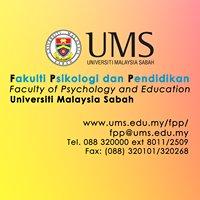 Laman Rasmi Fakulti Psikologi dan Pendidikan