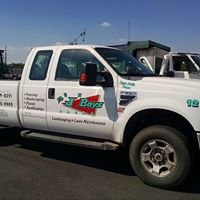 The J Boys Lawn Maintenance & Landscaping