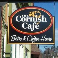 The Cornish Cafe