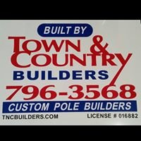 Town & Country Builders, Erie