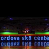 Cordova Skating Center