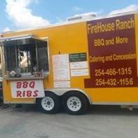 FireHouse Ranch BBQ
