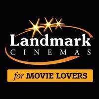 Landmark Cinemas Avalon Nanaimo