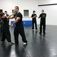 Montrose Martial Arts Center