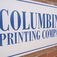 Columbine Printing
