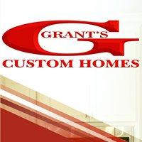 Grant's Custom Homes