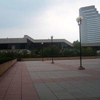 Baltimore Convention Center - Mid Atlantic Nursery Trade Show