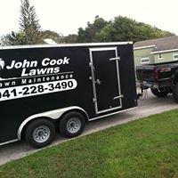John Cook Lawns
