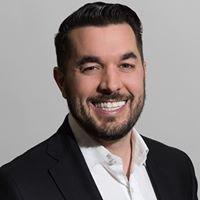 The Justin Hrabovsky Mortgage Team at CMG Financial