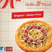 hello pizza story