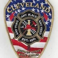 Cleveland Volunteer Fire Department