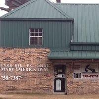 Park Hill Pet Clinic
