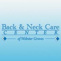 Back & Neck Care Center of Webster Groves