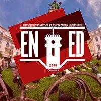 ENED Encontro Nacional de Estudantes de Direito