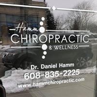 Hamm Chiropractic & Wellness - Dr Daniel Hamm
