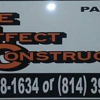 Lake Effect Construction LLC