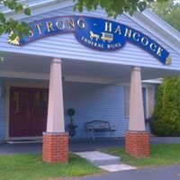 Strong-Hancock Funeral Home